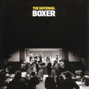 The National The-national-boxer