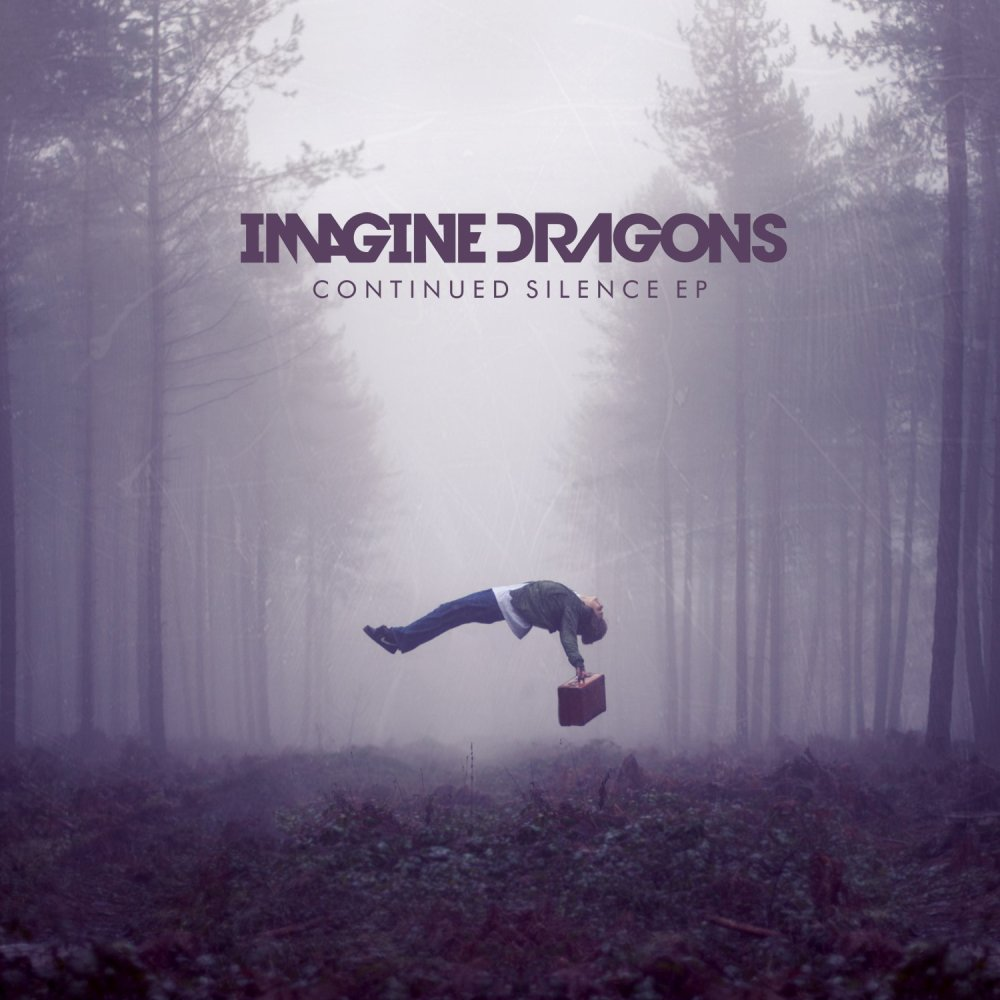No trouble is ever gunna take anything away from me - listen to Family of the Year, Imagine Dragons and We Barbarians (2/3)