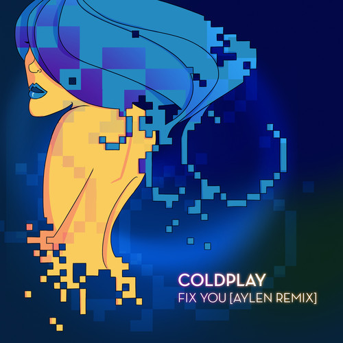 aylen-coldplay-fix-you