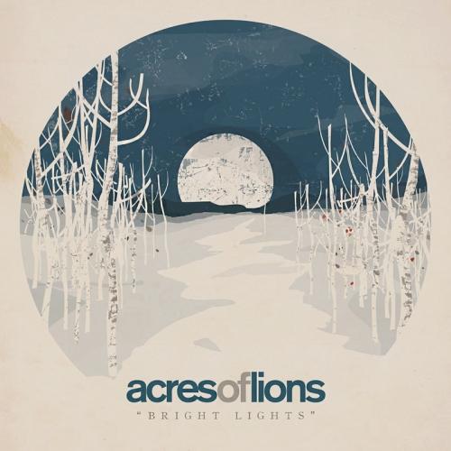 AcresOfLions_BrightLights_SingleCover_sm