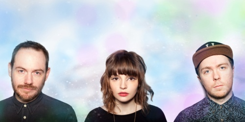 chvrches band pic