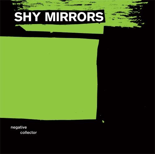 shy mirror