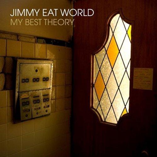 Jimmy Eat World 'My Best Theory'
