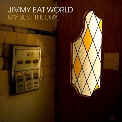 Jimmy Eat World 'My Best Theory'