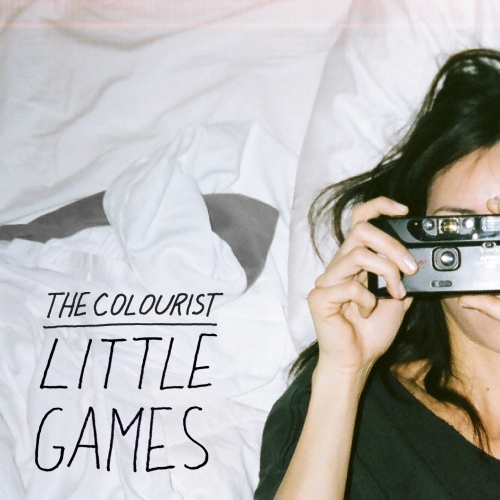 TheColourist - Single Art