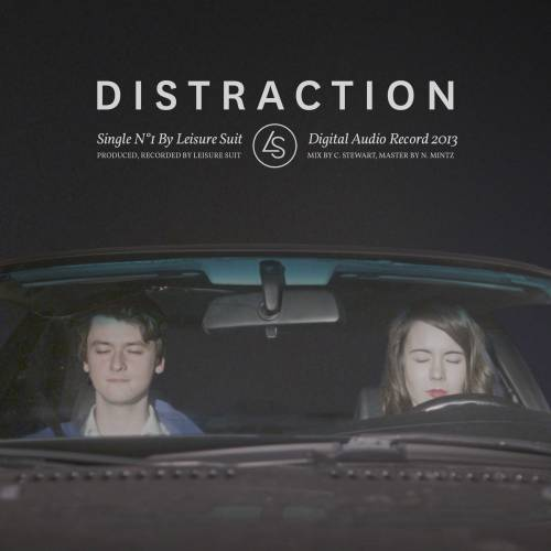 Distraction Cover Web Resolution