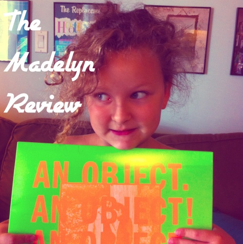 Madelyn Review
