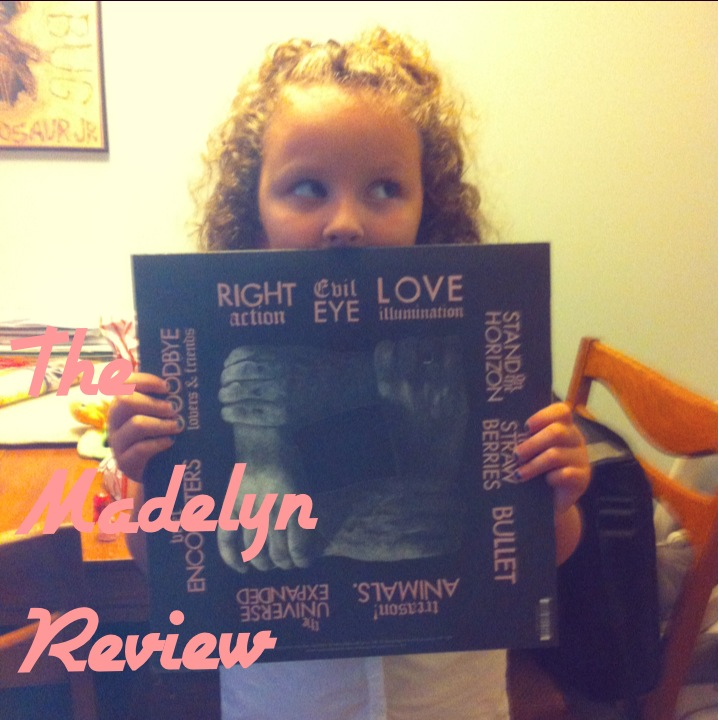 The Madelyn Review - Franz Ferdinand