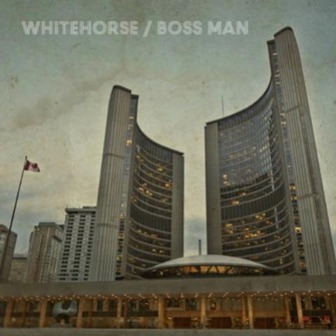 Whitehorse_Bossman_SingleArt
