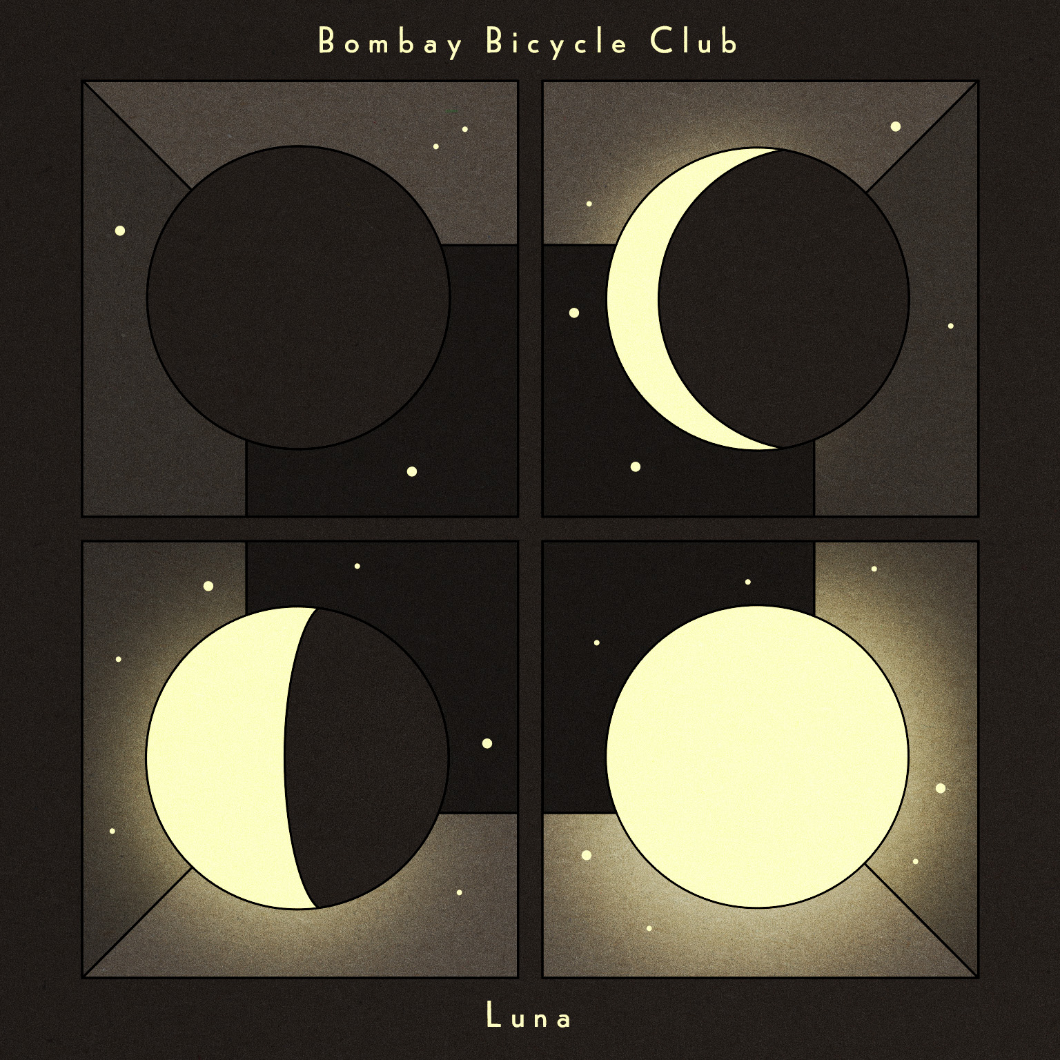 Bombay Bicycle Club Logo London's Bombay Bicycle Club