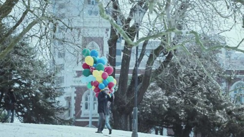 balloons commerical