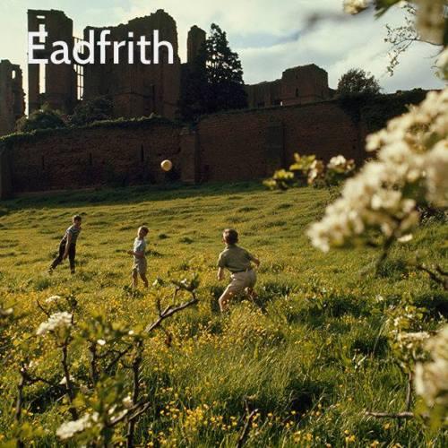 Eadfrith