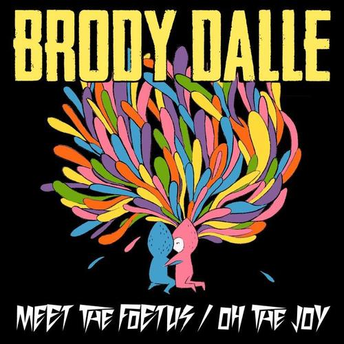 brody dalle meet the foetus soundcloud stream