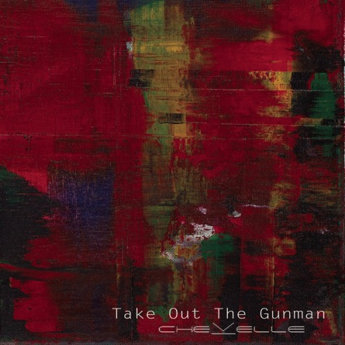 take out the gunman