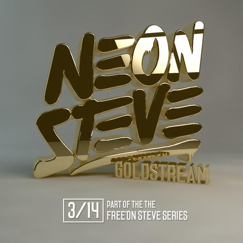 Neon Steve Goldstream