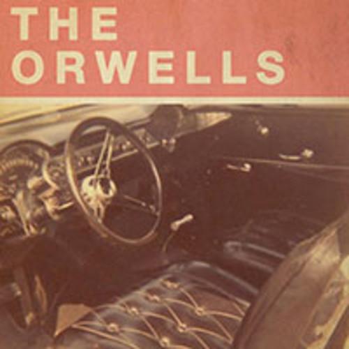 Orwells cover