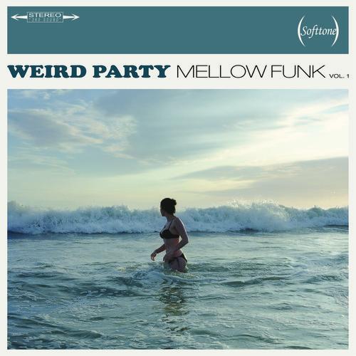 weird party