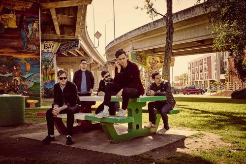 arkells band pic