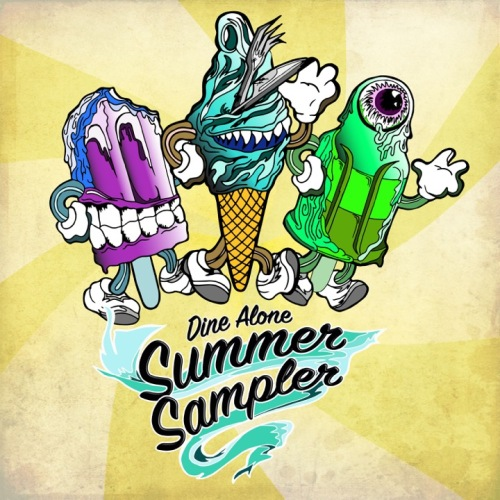 DA-SUMMERSAMPLER-2016