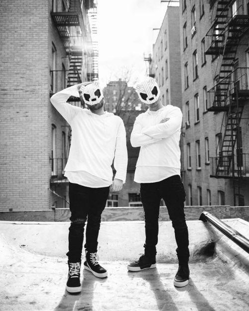 white-panda