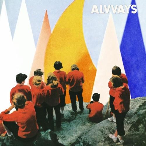 alvvays album