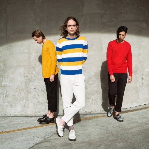 sir sly band
