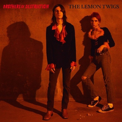 lemon twigs