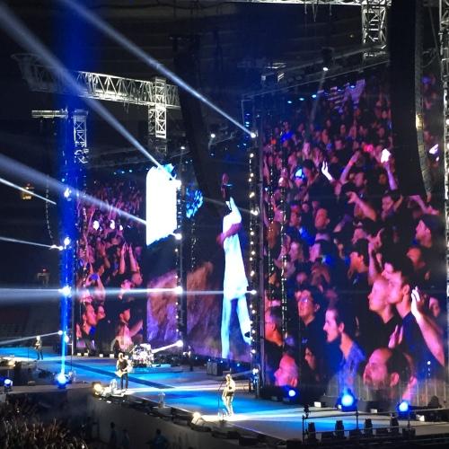 Metallica Vancouver