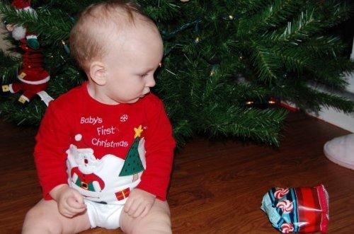 Christmas first christmas